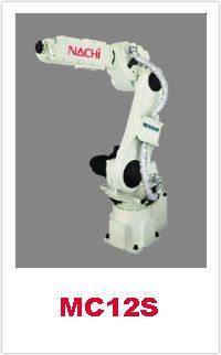 Mc12s Nachi Robotics Systems Inc