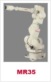 Ez03 Nachi Robotics Systems Inc